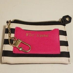 *Cute* Betsy Johnson Wallet